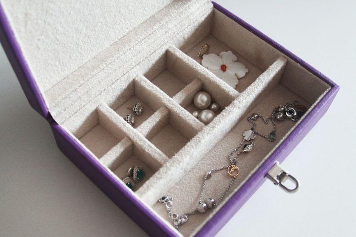 Porta joias P 2